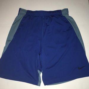 Men's Nike shorts Dri fit large